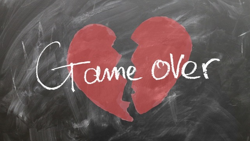 ¿Cómo superar una ruptura? Repara tu corazón roto