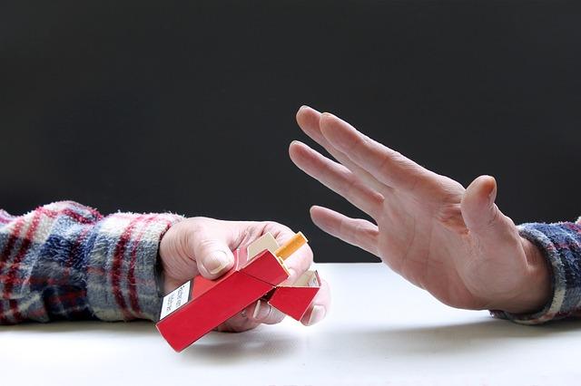 Quiero dejar de fumar pero no sé cómo hacerlo